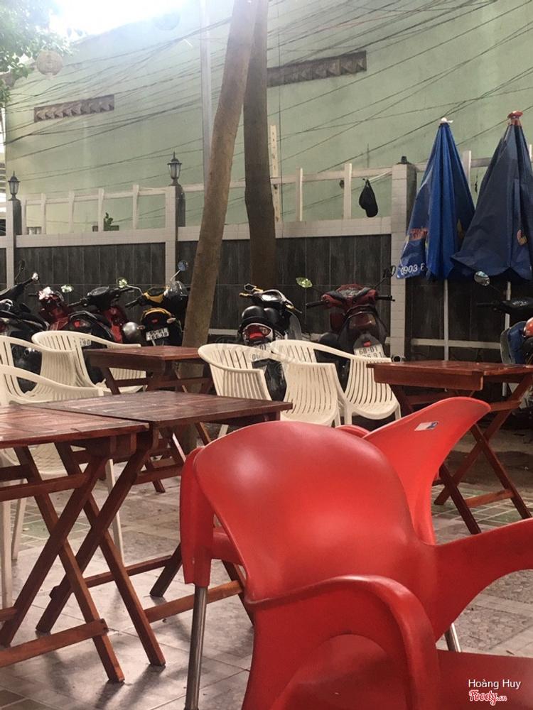 Thi Thơ Coffee ở Hậu Giang