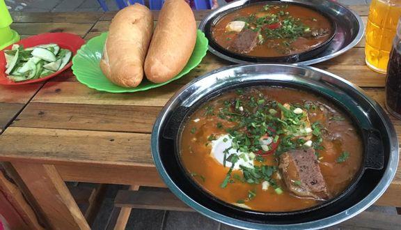 Bò Bít Tết Hòe Nhai