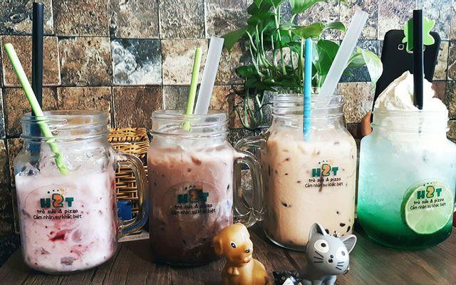 Trà Sữa & Pizza H2T - Tăng Nhơn Phú