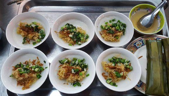 Phong Phú - Cơm & Bánh Bèo - Bạch Đằng