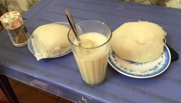 Bánh Bao Bà Mậu