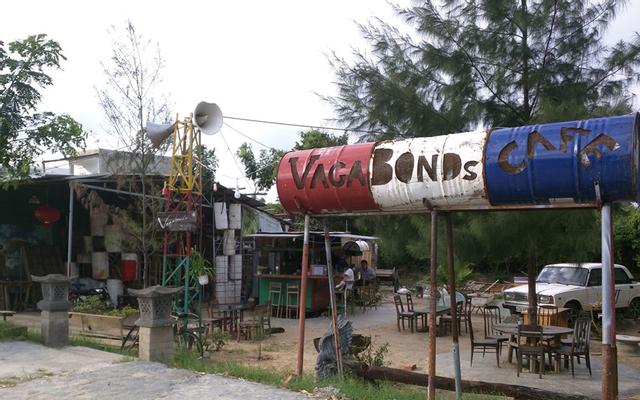 Vagabonds Cafe