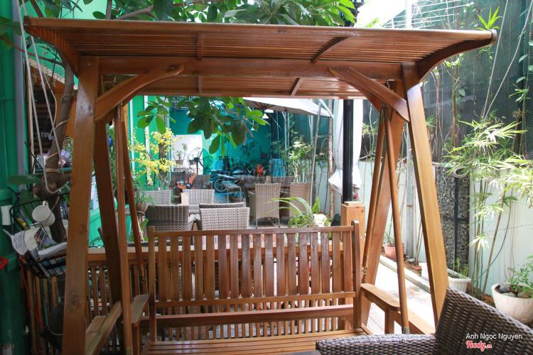 Ez Coffee Roastery - Cafe Rang Xay - Tô Vĩnh Diện ở Khánh Hoà