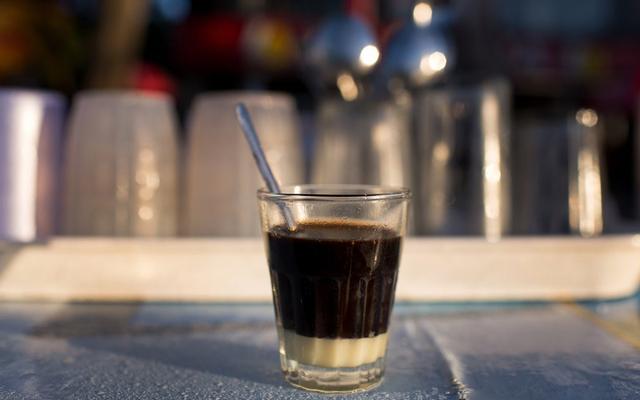 Như Ý Coffee