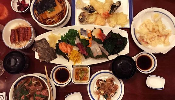 Barsak - Ẩm Thực Nhật Bản