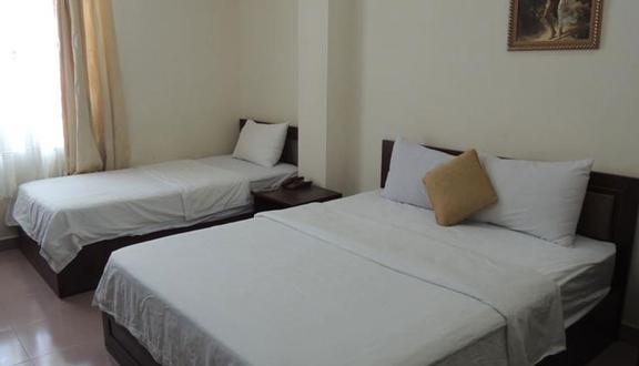 Ngọc Chi Hotel