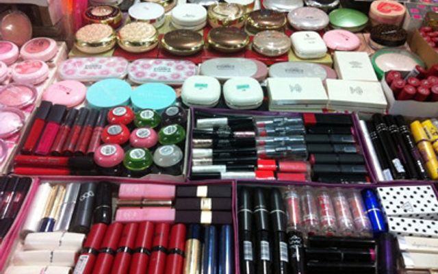 Beauty Shop - Mỹ Phẩm Ngoại