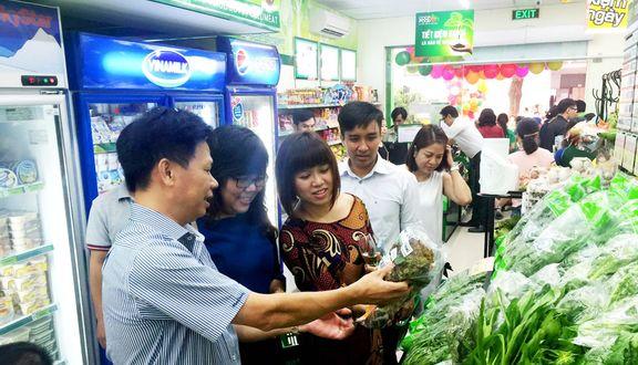 Co.op Food - Chung Cư Đào Duy Từ
