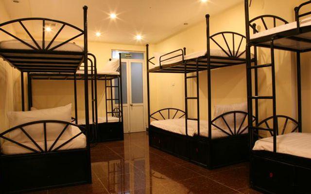 Hanoi Pho Hostel