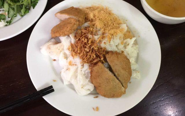 Bánh Cuốn Phú Lê - KĐT Mỹ Đình Sông Đà