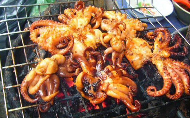 Sary Quán - Chân Gà & Lẩu Nướng