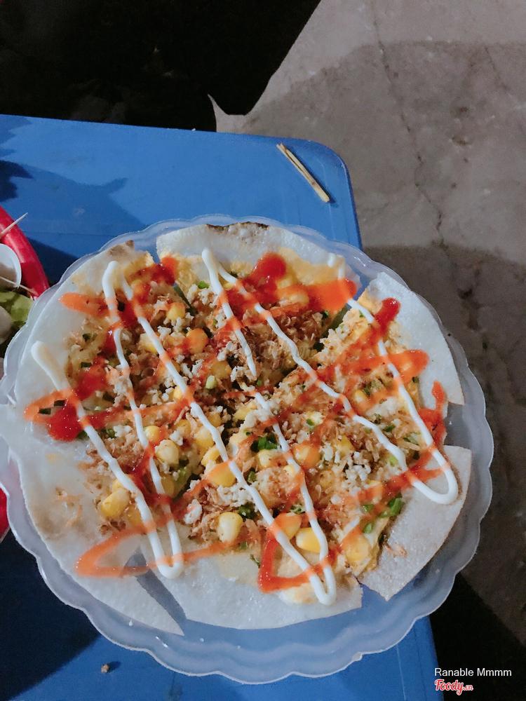 Cô Bông - Ốc Nóng & Ăn Vặt ở Hà Nội