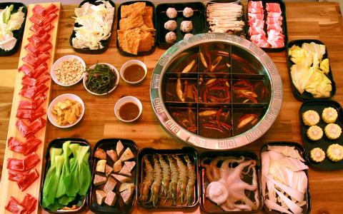 Nhà hàng lẩu Hồng Kông ngon ở Hà Nội