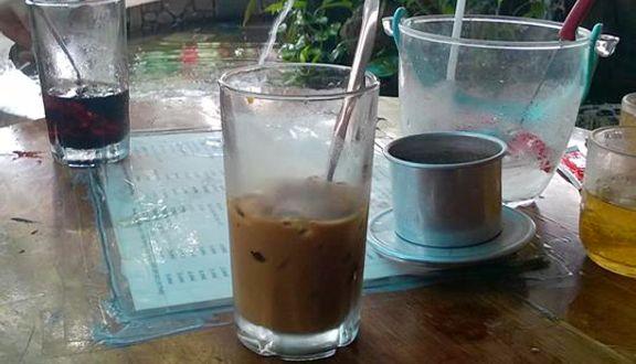 Hương Cafe - Hồ Đền Lừ