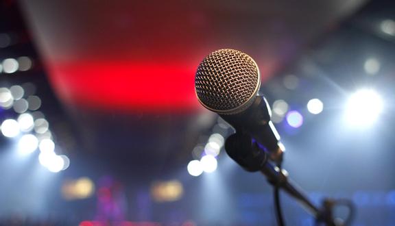 Big Zero Karaoke - Đặng Huy Trứ