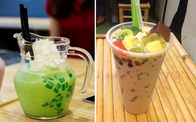 Py - Quán Trà Sữa - Huỳnh Khương An