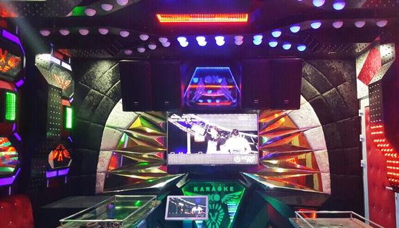 Karaoke XO