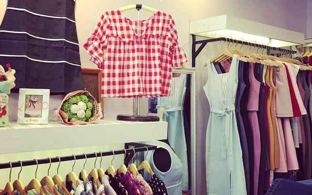 Belas Boutique - Thời Trang Nữ