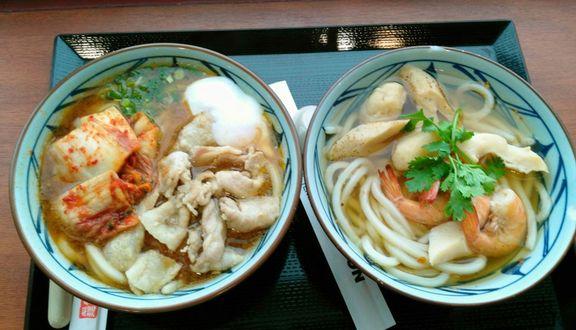 Marukame Udon - Đường 3 Tháng 2