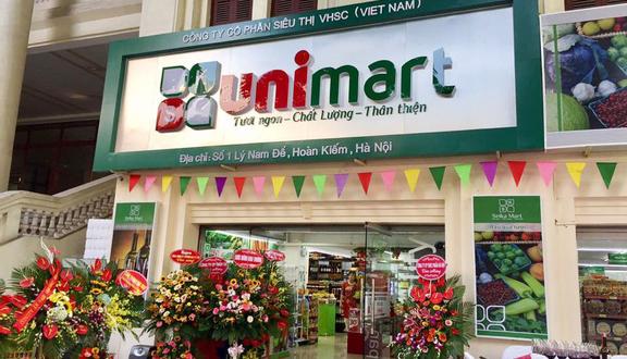 Siêu Thị Unimart - Lý Nam Đế