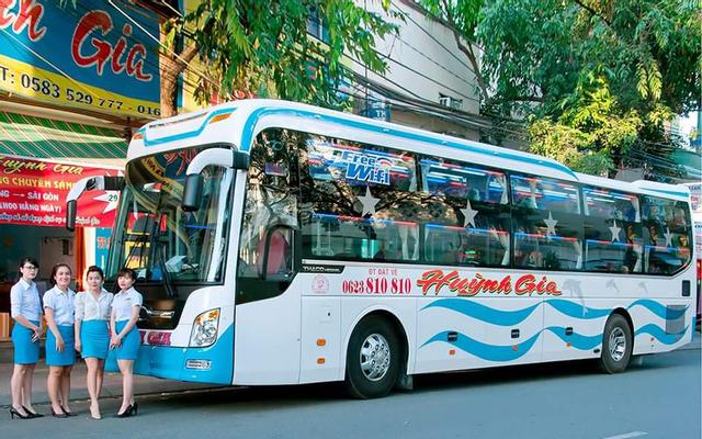 Huỳnh Gia Travel - Chi Nhánh Nha Trang