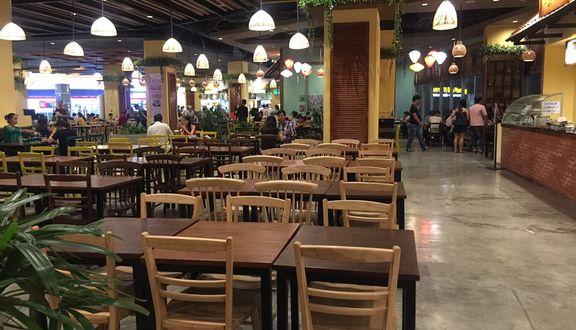 Food Court - AEON Mall Bình Tân