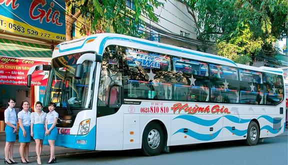 Huỳnh Gia Travel - Chi Nhánh Phan Thiết