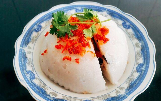 Bánh Bột Mặn Habi