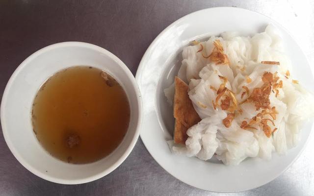 Quán 139 - Bánh Cuốn Nóng & Bún Riêu Cua