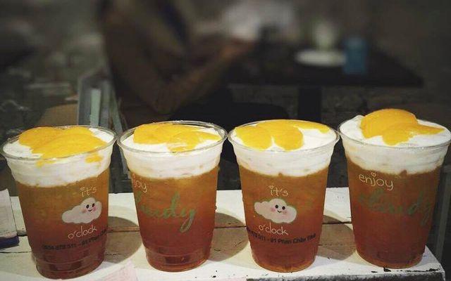 Cloudy - Nitrogen Ice Cream & Drinks