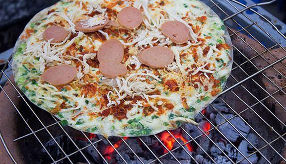 Pizza & Bánh Tráng Nướng Đà Lạt