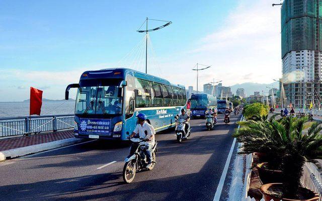 Xe Nhà Travel - Chi Nhánh Hồ Chí Minh 1