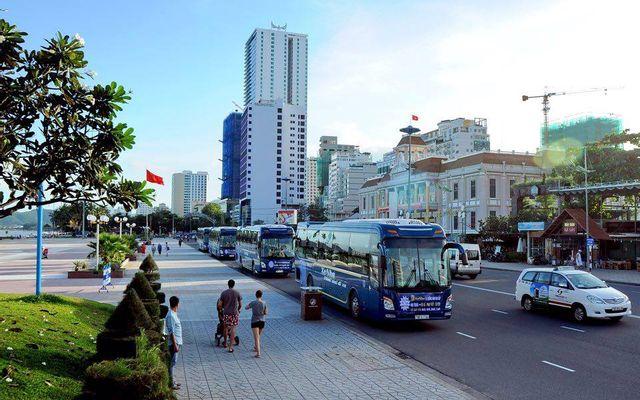 Xe Nhà Travel - Chi Nhánh Nha Trang 1