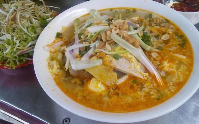 Mì Quảng Bi - Phan Đình Giót