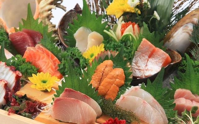 Nihonkai Japanese Seafood Restaurant