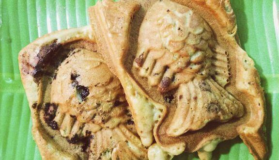 Bánh Cá 3K - Nguyễn Công Trứ