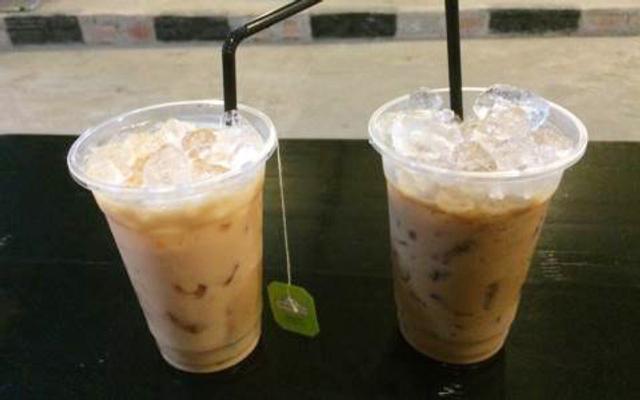 A Sáu - Sinh Tố & Trà Sữa Trân Châu