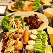 Thức ăn ngon , sạch và chất lượng