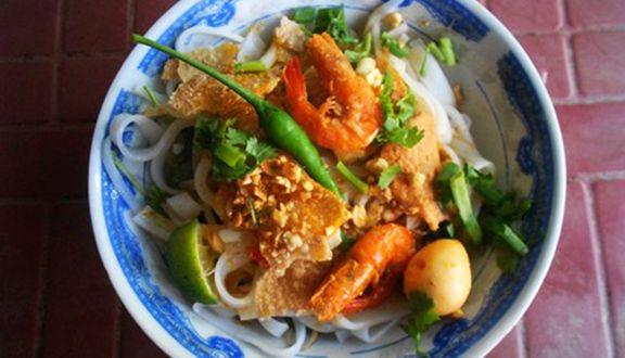 Mì Quảng Vy