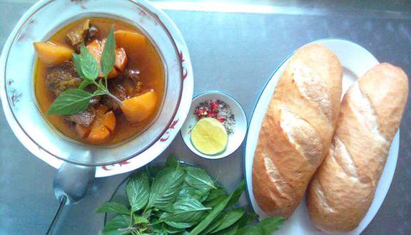 Duy Linh - Bò Né & Bánh Mì Xíu Mại
