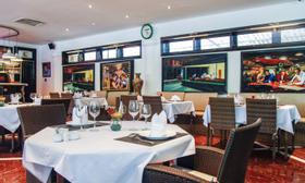 Le Domaine De Cocodo - Cafe - Bar & Nhà Hàng