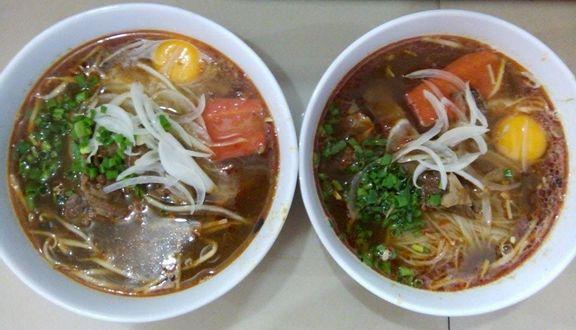 Quán Bò Kho Mẹ Nấu