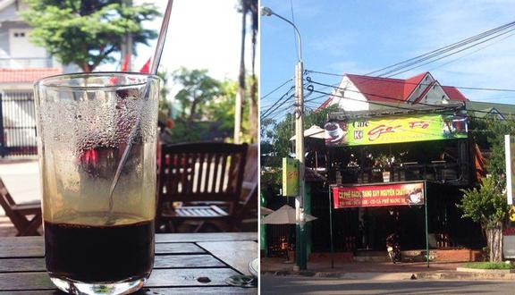 Góc Fố Coffee - Trung Tâm Đô Thị Chí Linh
