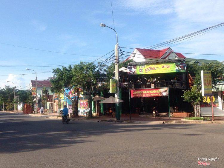 Góc Fố Coffee - Trung Tâm Đô Thị Chí Linh ở Vũng Tàu