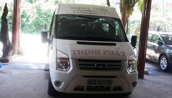 Xe Khách Thịnh Phát Limousine - Chi Nhánh Đà Lạt