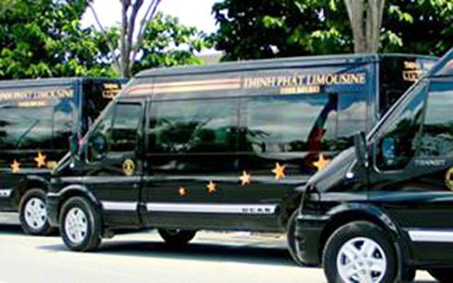 Xe Khách Thịnh Phát Limousine - Chi Nhánh Nha Trang