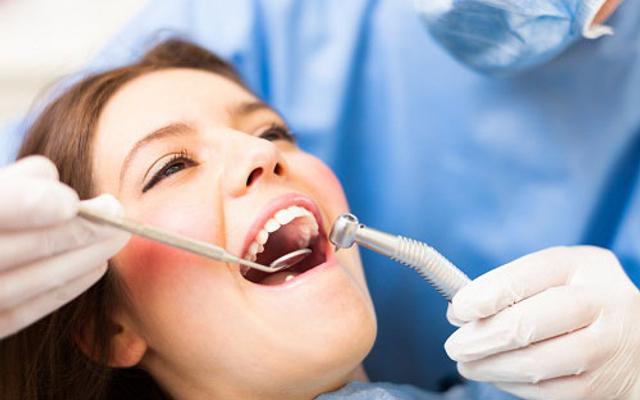 Phòng Răng Nguyễn Hòa
