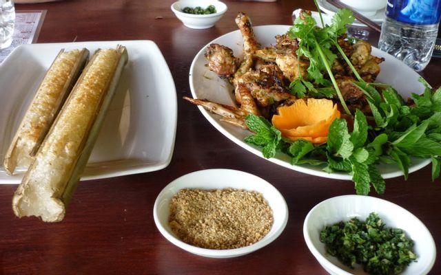 Dlai Restaurant - Đặc Sản Tây Nguyên (REMOVE)