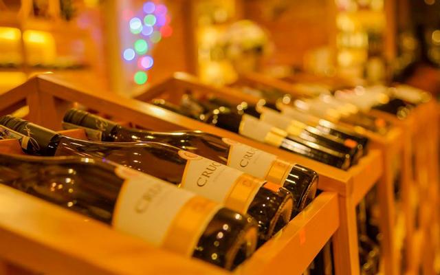 Sea Star Wines Phú Quốc