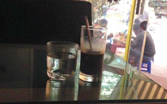 Muối Cafe - Đường Thành